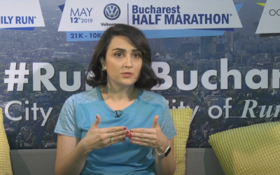 #RunInBucharest 2019